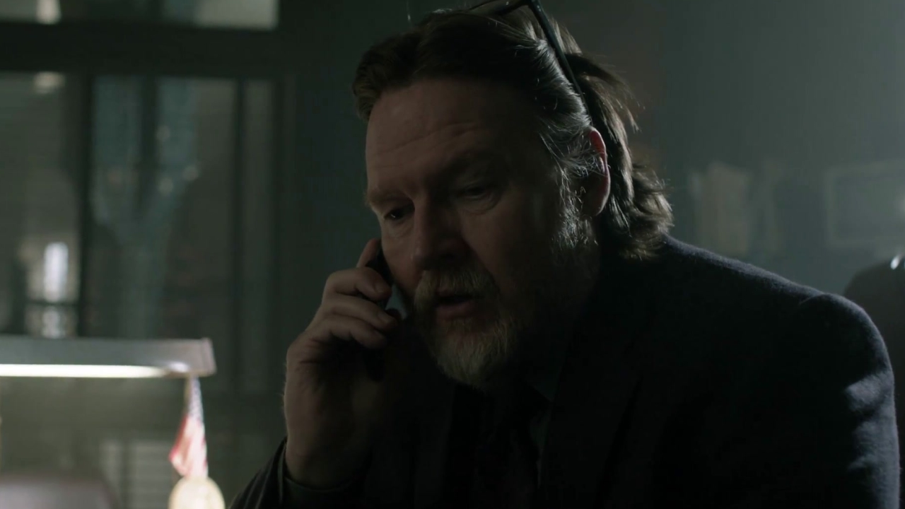 Gotham: Gordon Finds Out That Lee Is Suspicious Of His Uncle's Death