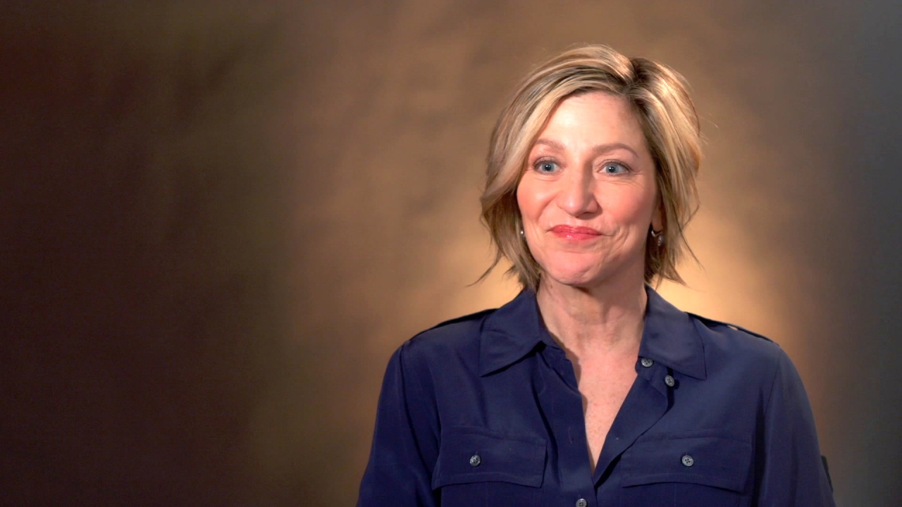 Megan Leavey: Edie Falco On What Drew Her To The Project