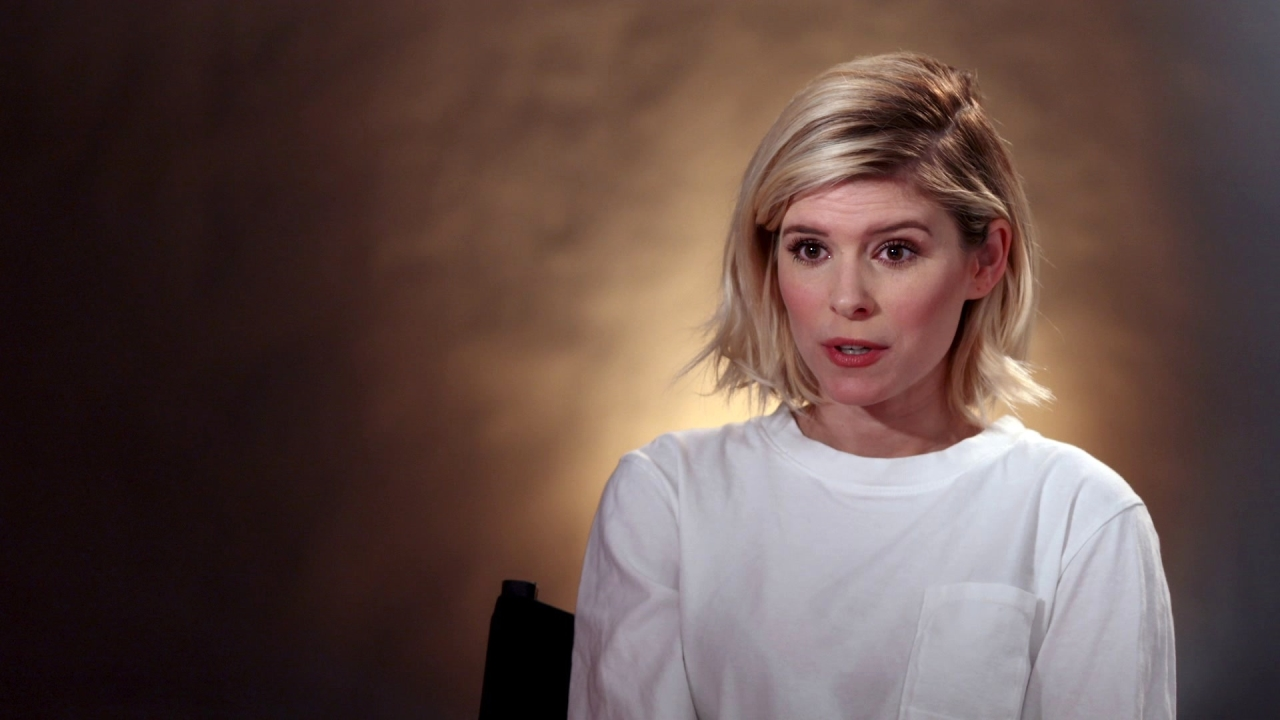 Megan Leavey: Kate Mara On What Drew Her To The Project