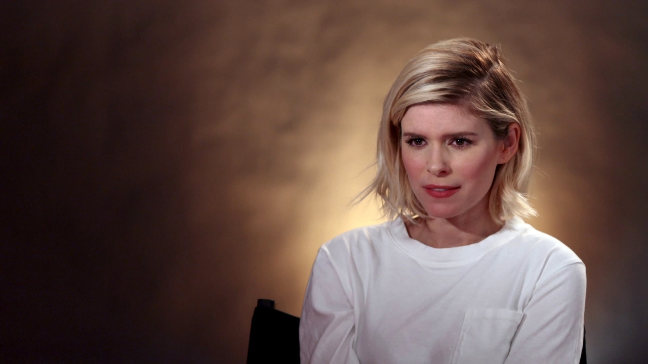 Megan Leavey: Kate Mara On Working With Common