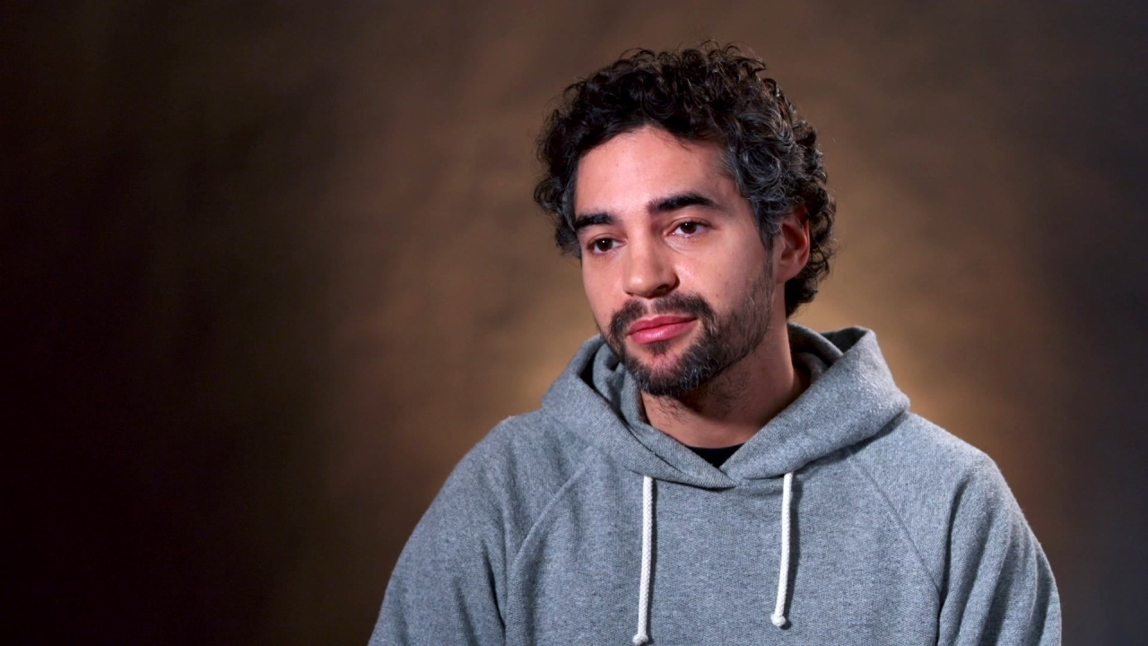 Megan Leavey: Ramon Rodriguez On How The Film Differs From Other War Films