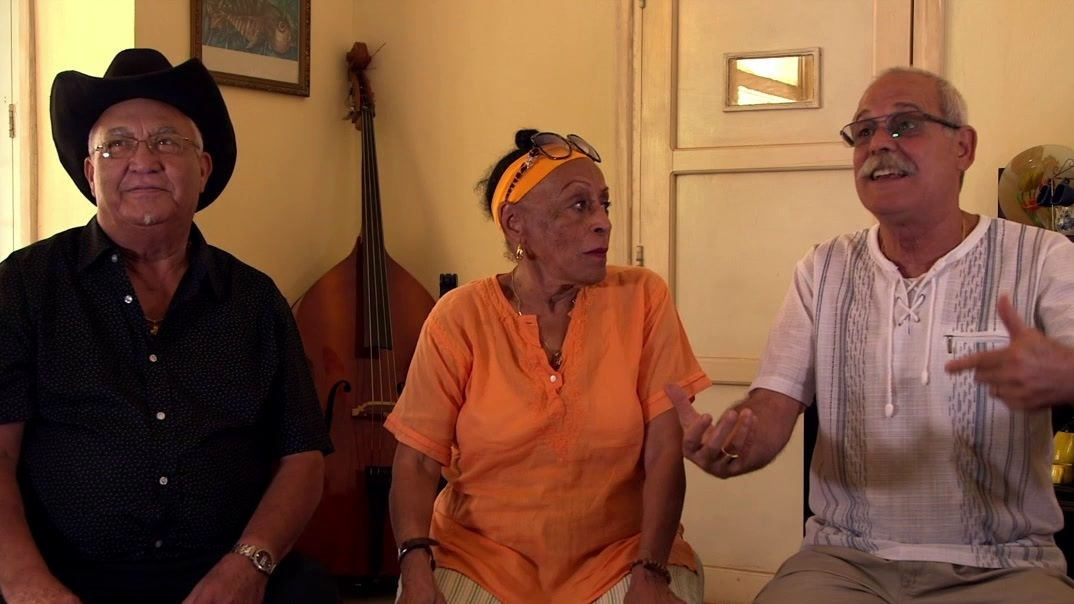 Buena Vista Social Club: Adios: On The Strength And Fiber Of The Cuban People