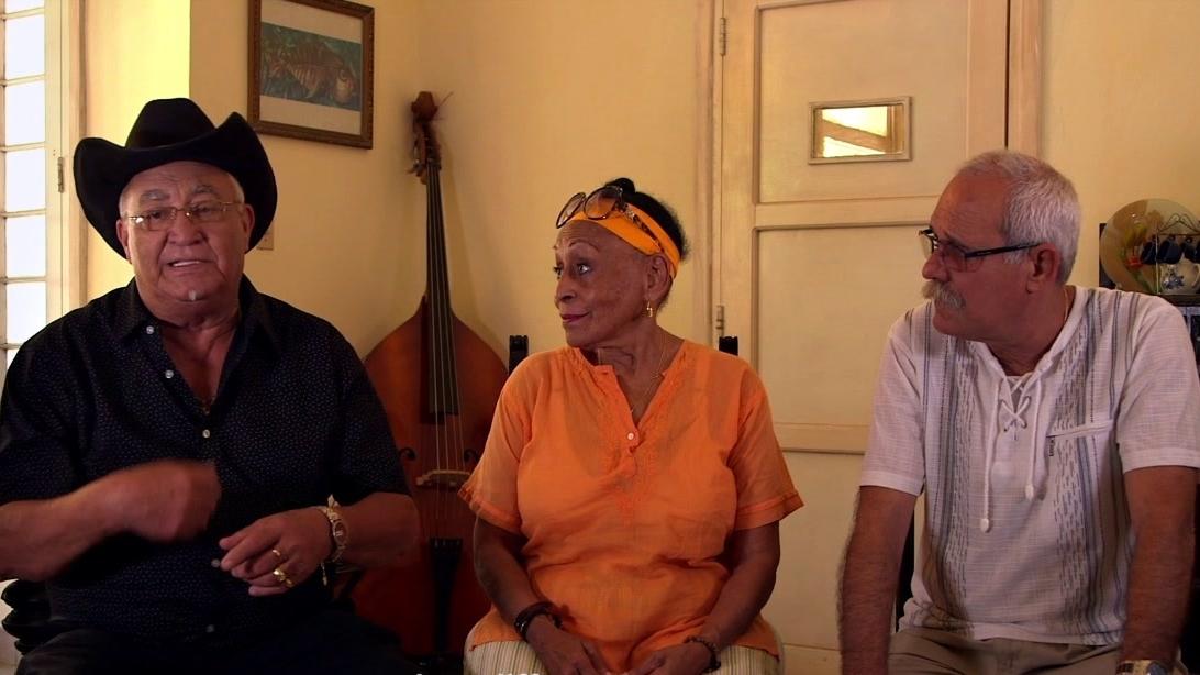 Buena Vista Social Club: Adios: On The Adios Documentary