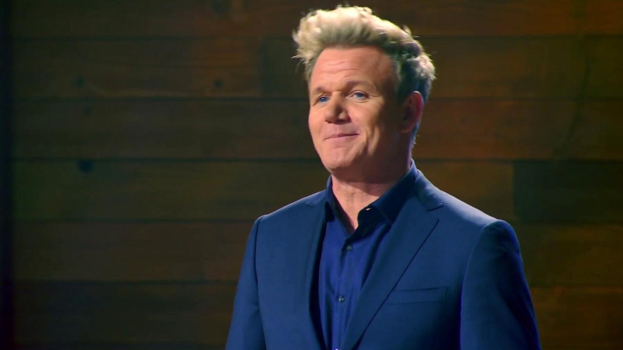 Masterchef Junior: Gordon Ramsay Reveals The Legendary Guest Judges