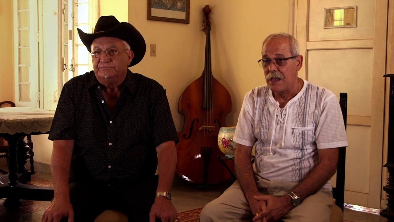 Buena Vista Social Club: Adios: On What Buena Vista Social Club Means To Them