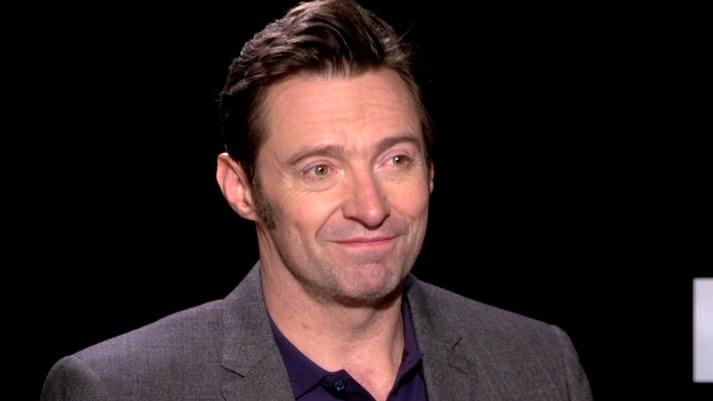 Logan: Hugh Jackman Interview
