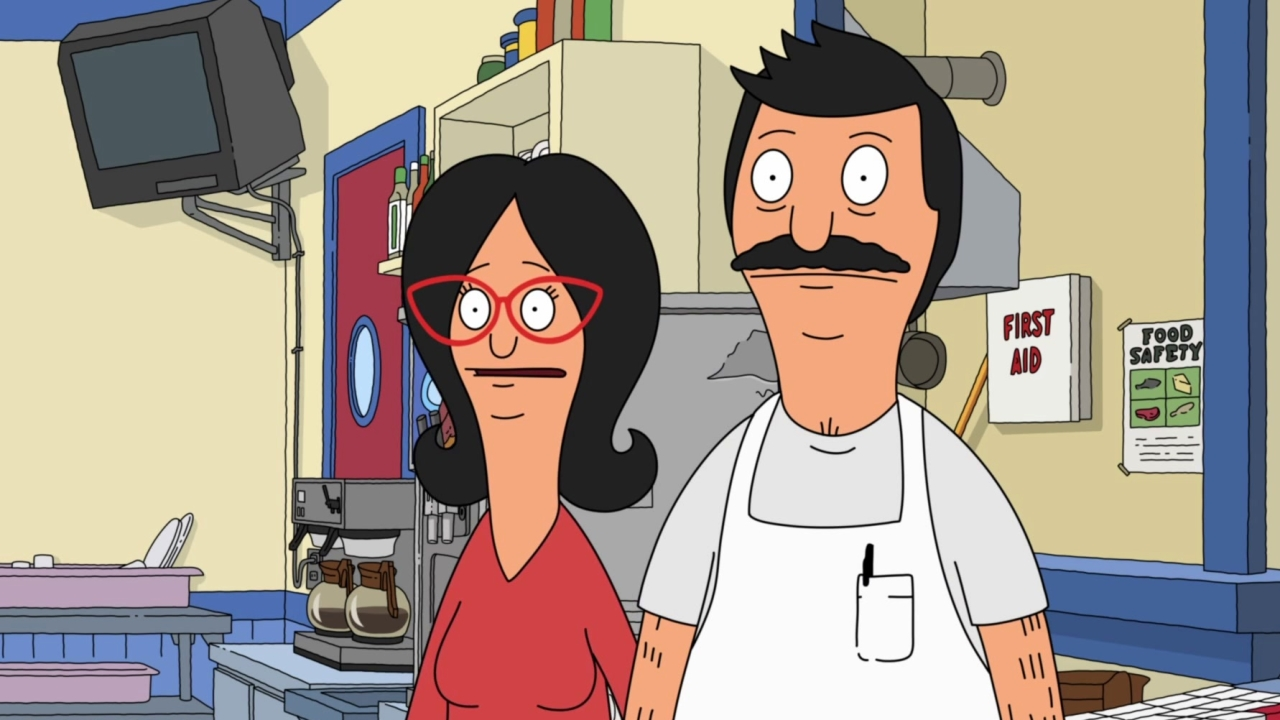 Bob's Burgers: Bob's Burgers Is Told To Participate In The Parade