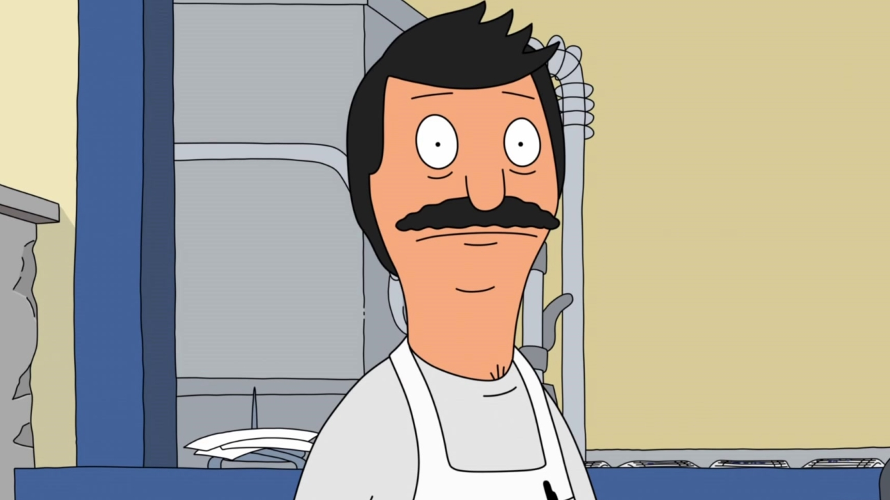 Bob's Burgers: Thelma & Louise Except Thelma Is Linda