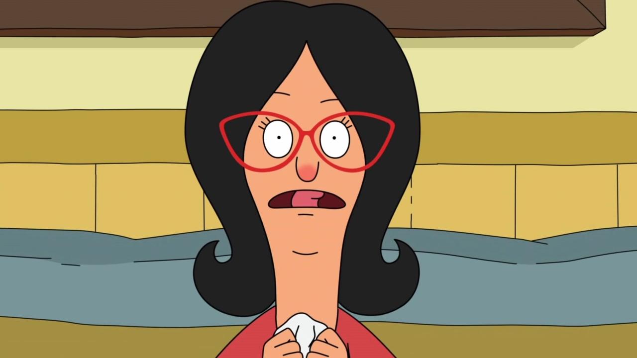 Bob's Burgers: Linda Is Very Sick