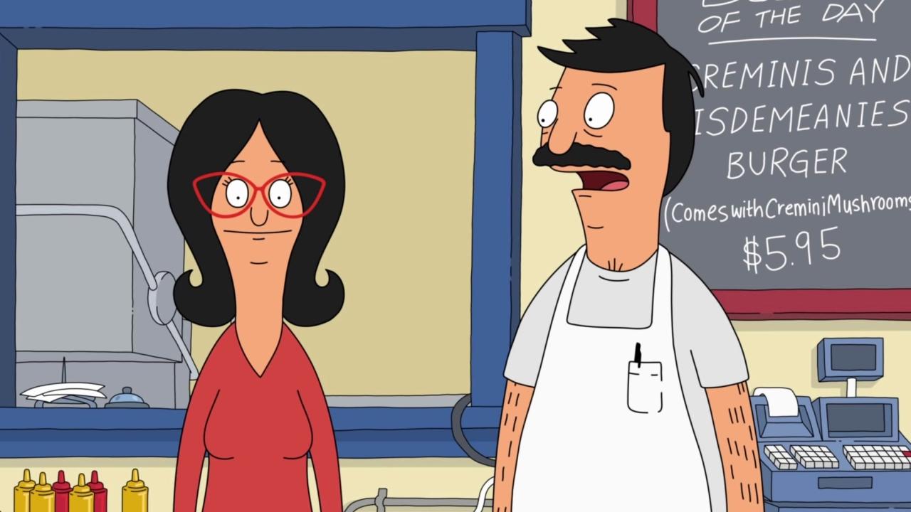 Bob's Burgers: Linda Wins A Contest