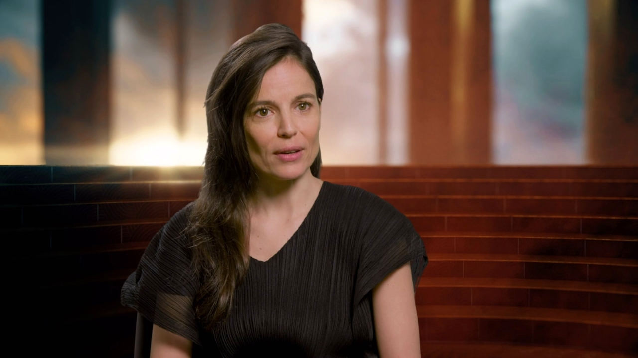 Wonder Woman: Elena Anaya On Patty Jenkins And Superhero Films