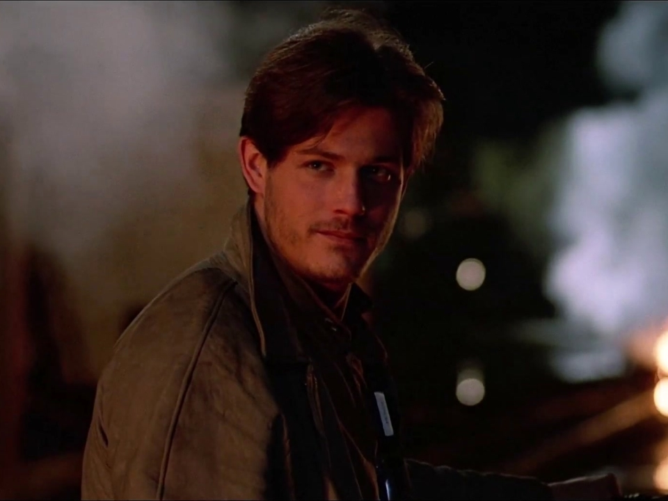 Streets Of Fire: Tom Cody Meets Raven Shaddock