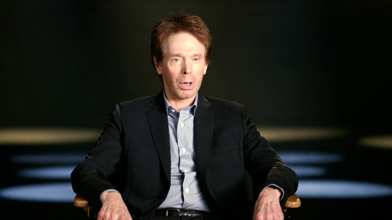 Pirates Of The Caribbean: Dead Men Tell No Tales: Jerry Bruckheimer On The New Film