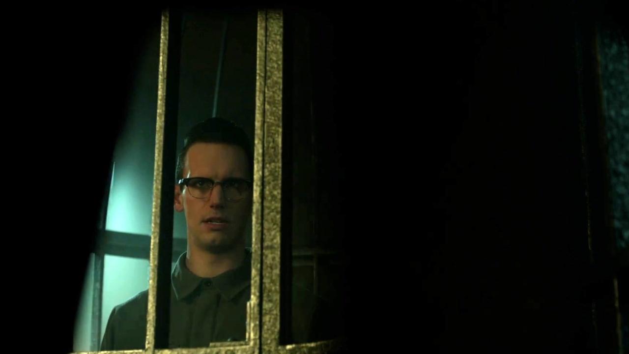 Gotham: Nygma Finds Oswald Alive