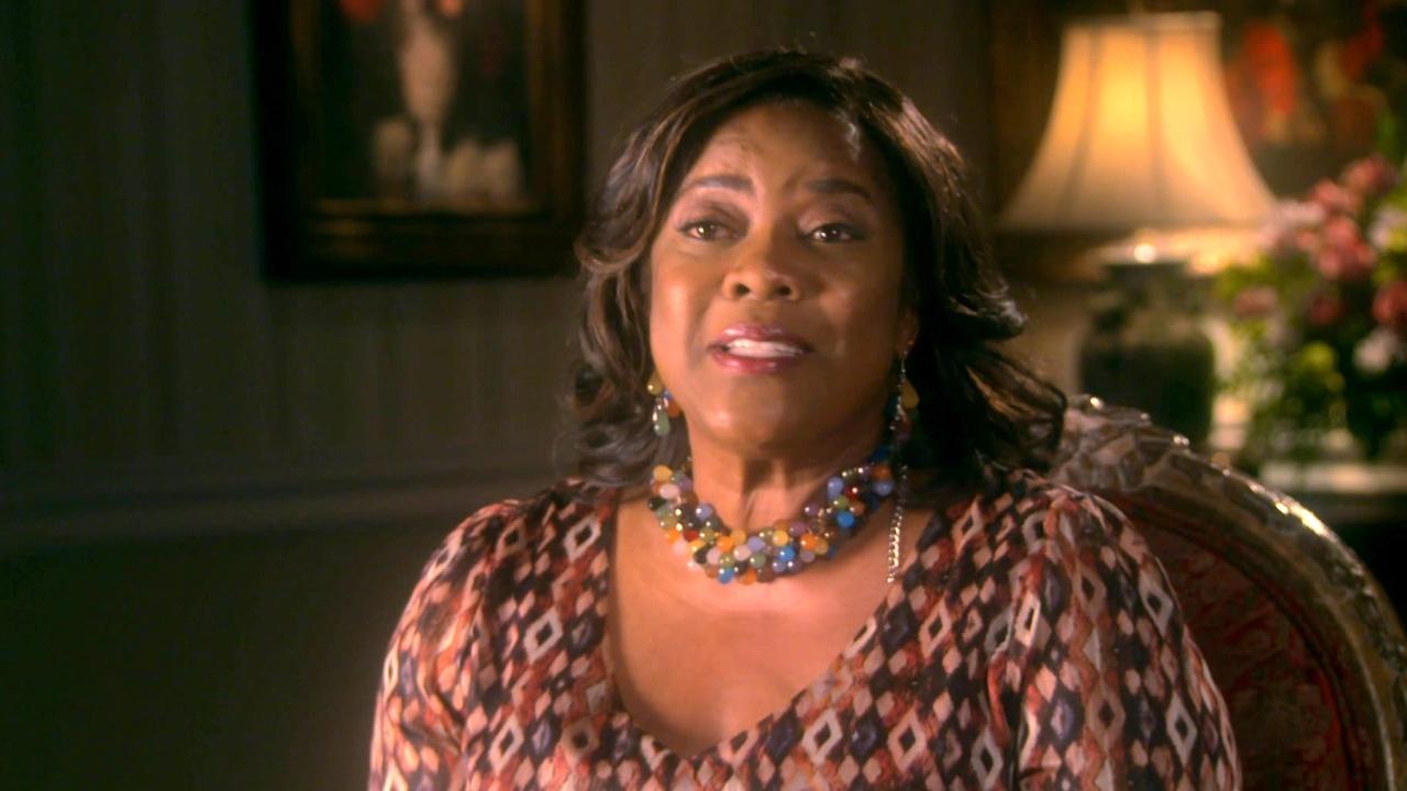 The Carmichael Show: Loretta Devine