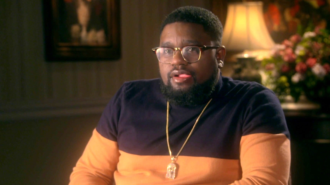 The Carmichael Show: Lil Rel Howery