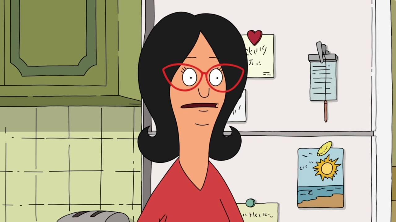 Bob's Burgers: A Rotten Egg Is On The Loose!