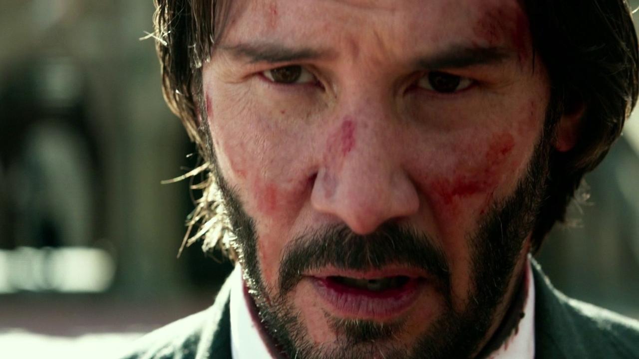 John Wick: Chapter 2 (Clean Trailer)