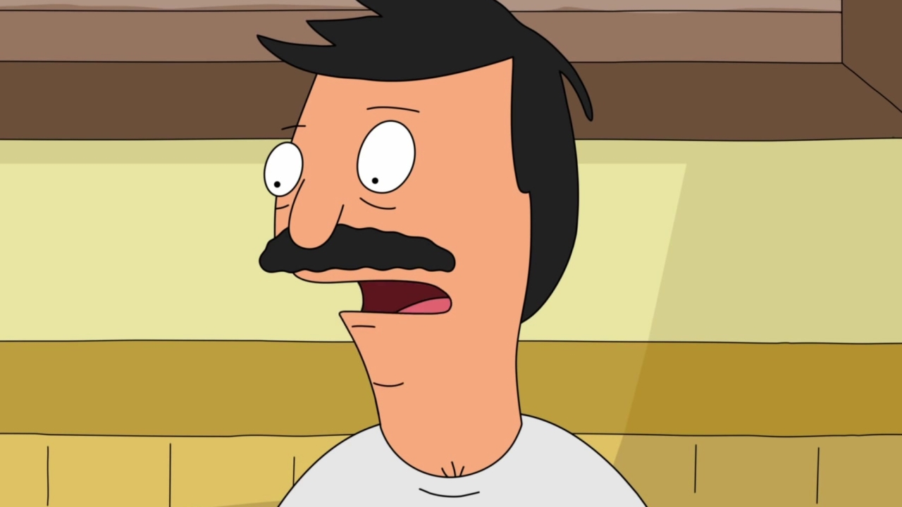 Bob's Burgers: Louise Is Shocked That Bob Never Had A Bachelor Party