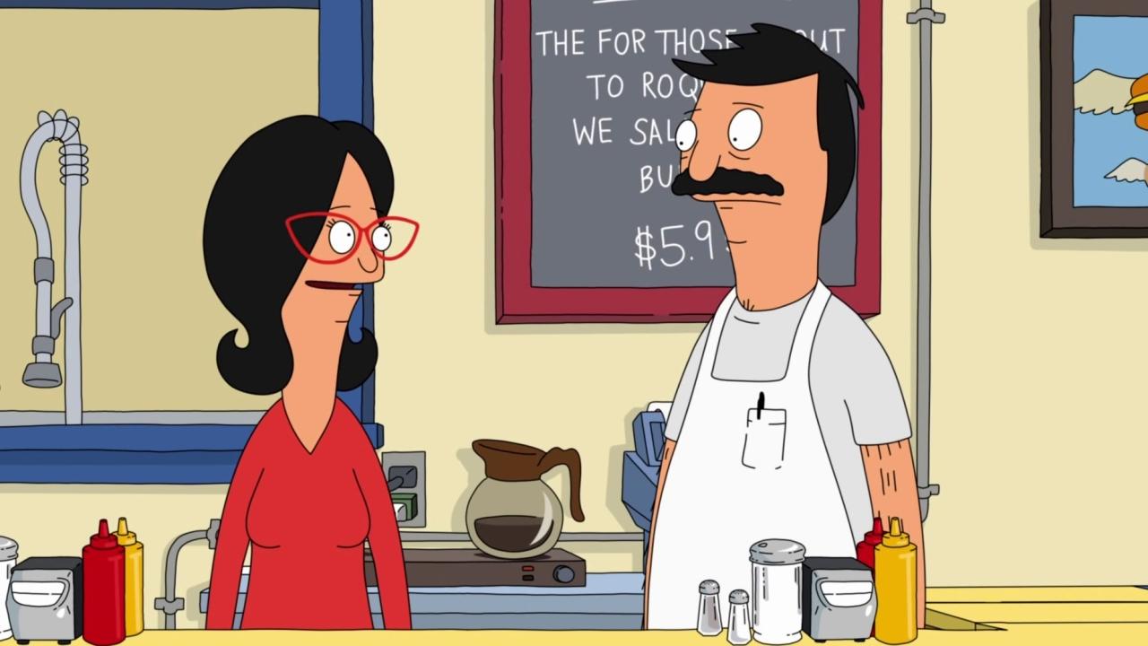Bob's Burgers: Aquaticism