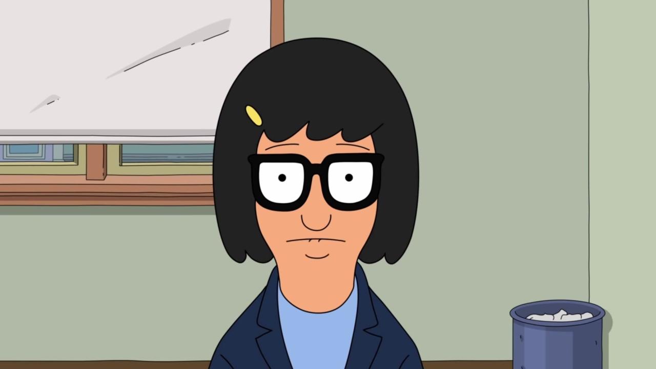 Bob's Burgers: Tina Meets The Debate Team