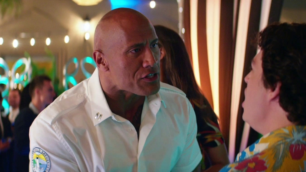 Baywatch: Heart and Soul (International 30 Second TV Spot)