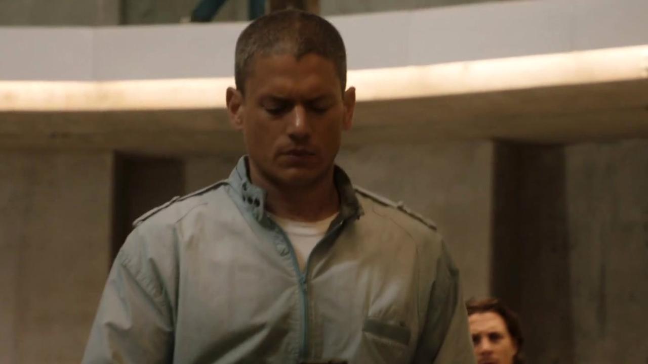 Prison Break: Jacob Already Knows Michael's Plan