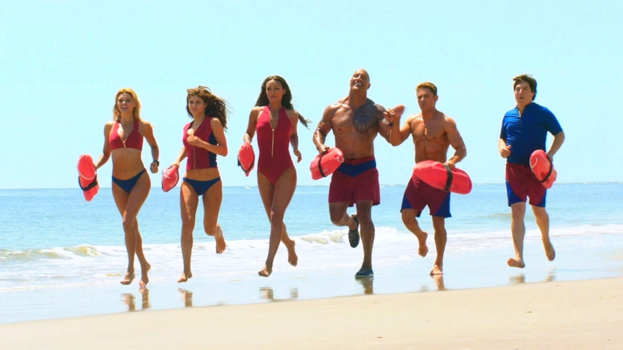 Baywatch: Heart and Soul (International 20 Second TV Spot)