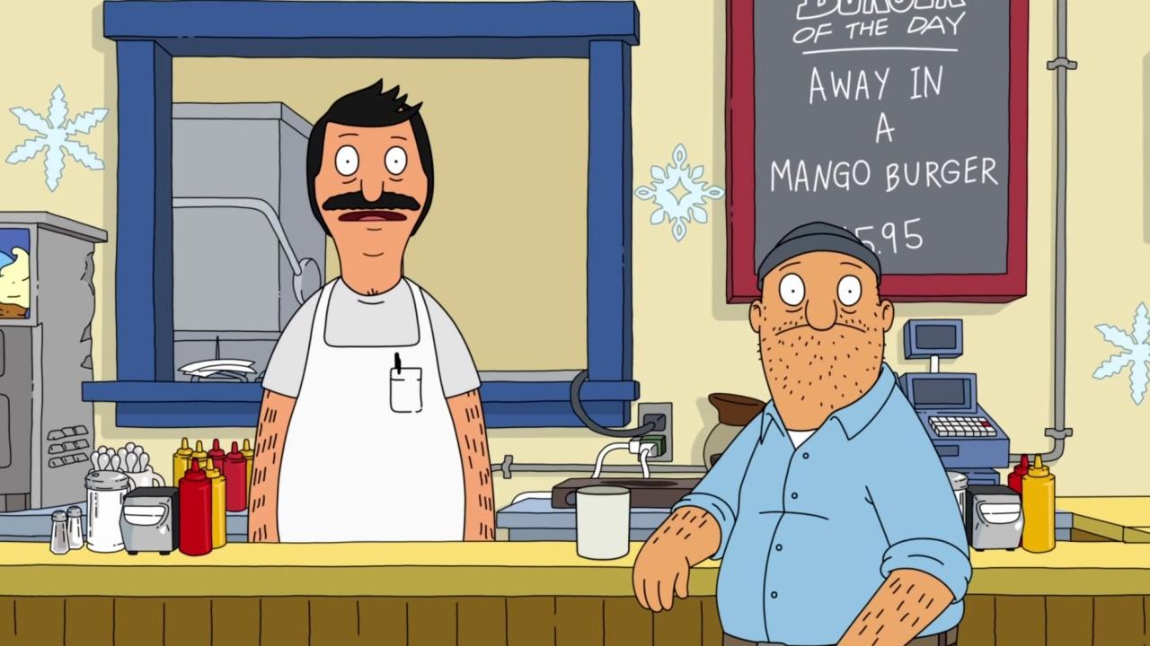 Bob's Burgers: Linda Wants The Belchers To Go Christmas Caroling