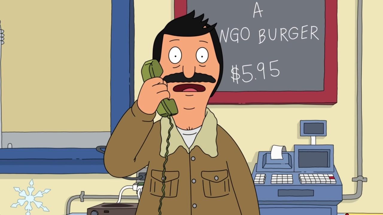 Bob's Burgers: Bob Gets Pulled Away From Christmas Caroling