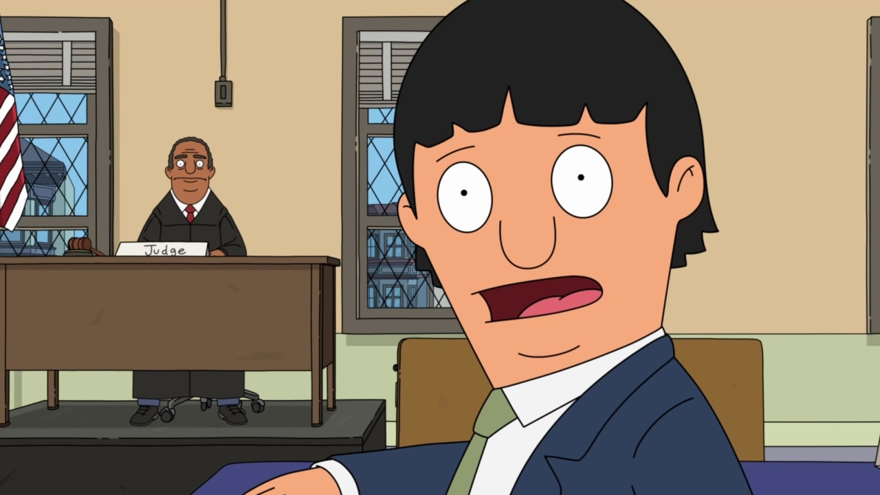 Bob's Burgers: The Teachers Decide To Settle Their Dispute In School Court