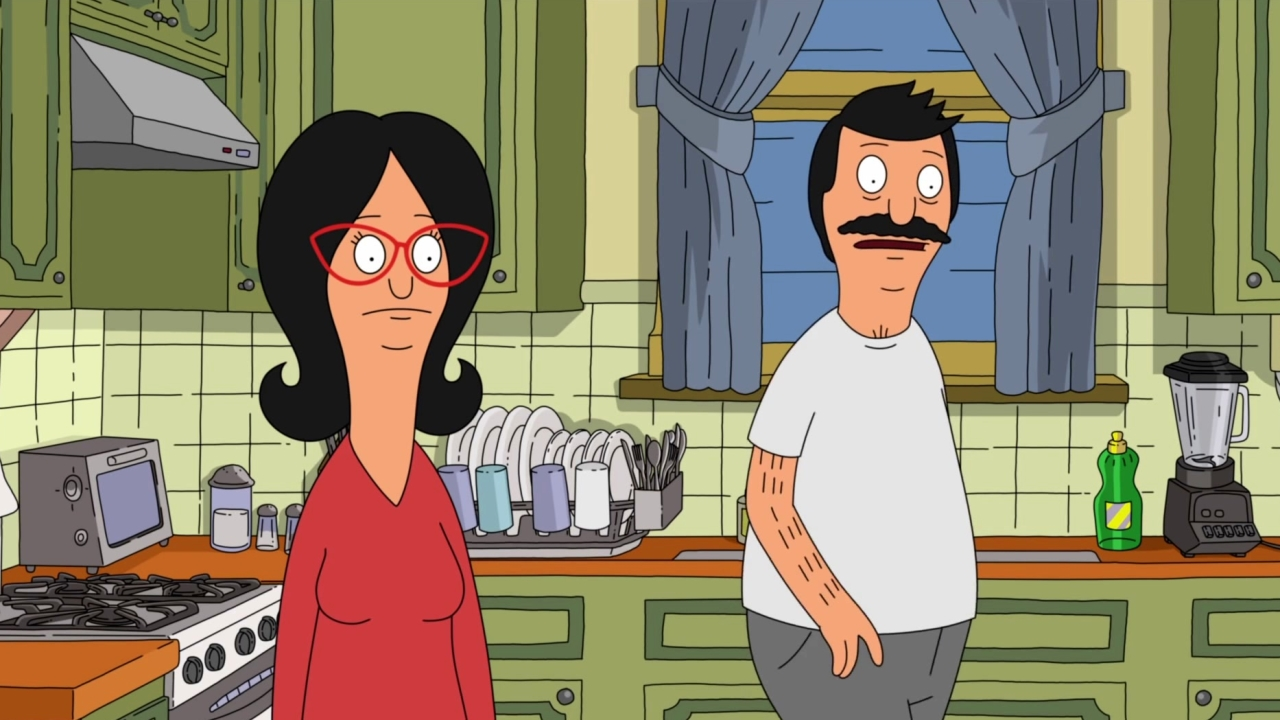 Bob's Burgers: Bob Thinks That Linda And Gayle Are Getting Scammed