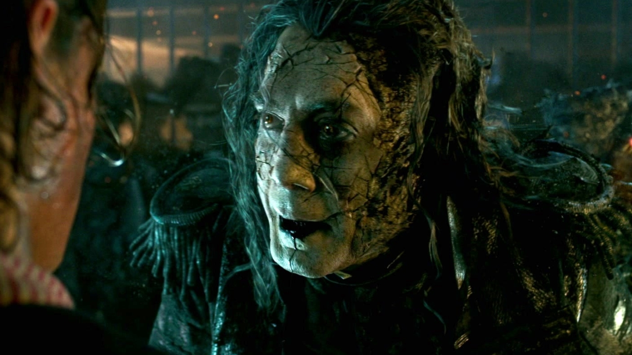 Pirates Of The Caribbean: Dead Men Tell No Tales: Global Phenomenon