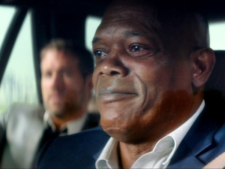 The Hitman's Bodyguard (Trailer 2)