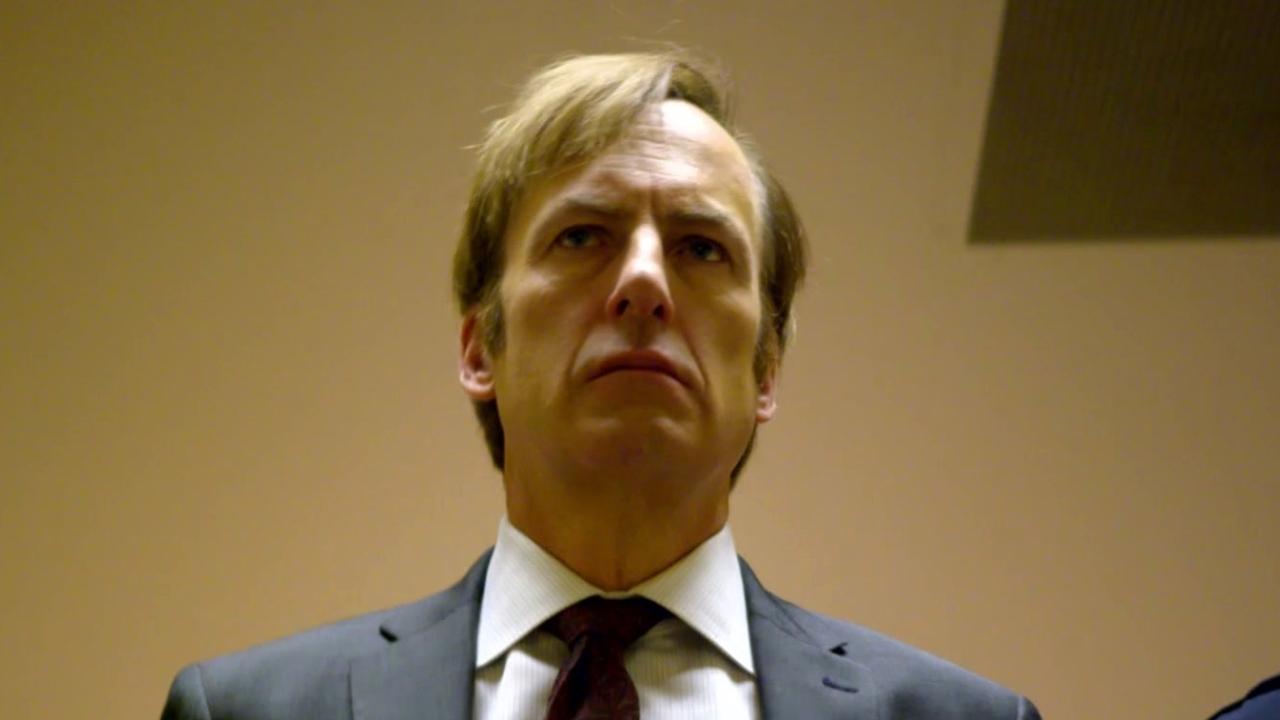 Better Call Saul: Hallway