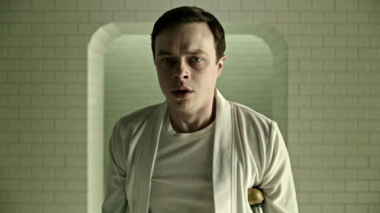 A Cure For Wellness (Redband Home Ent. Trailer)