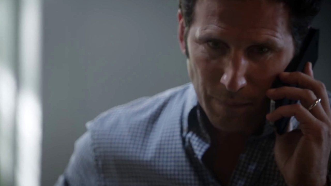 Prison Break: Jacob Gets Mike To Turn Against Michael