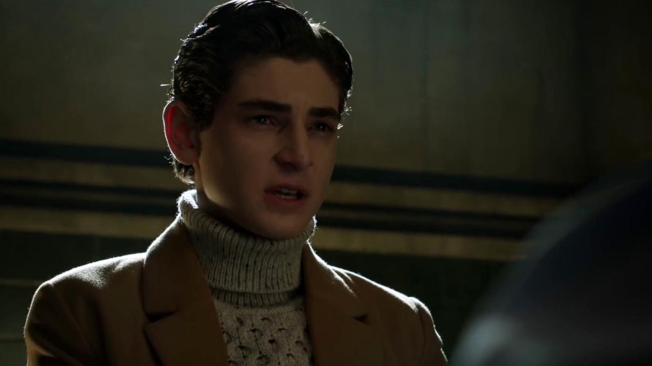 Gotham: Heroes Rise: Destiny Calling