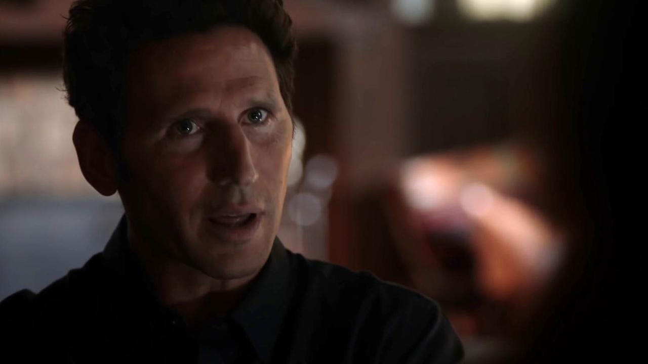 Prison Break: Jacob Tells Sara He Wanted Michael To Go Away