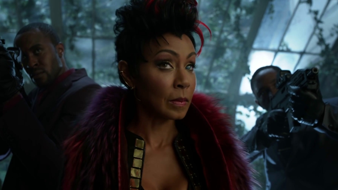 Gotham: Fish Mooney Is Alive And Back