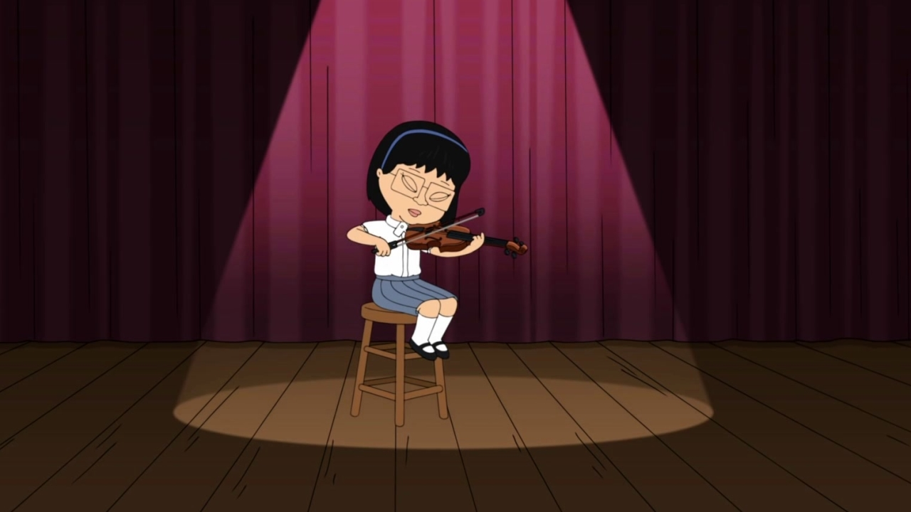 Family Guy: Meg Uses The Talent Show As A Platform For Her Cause