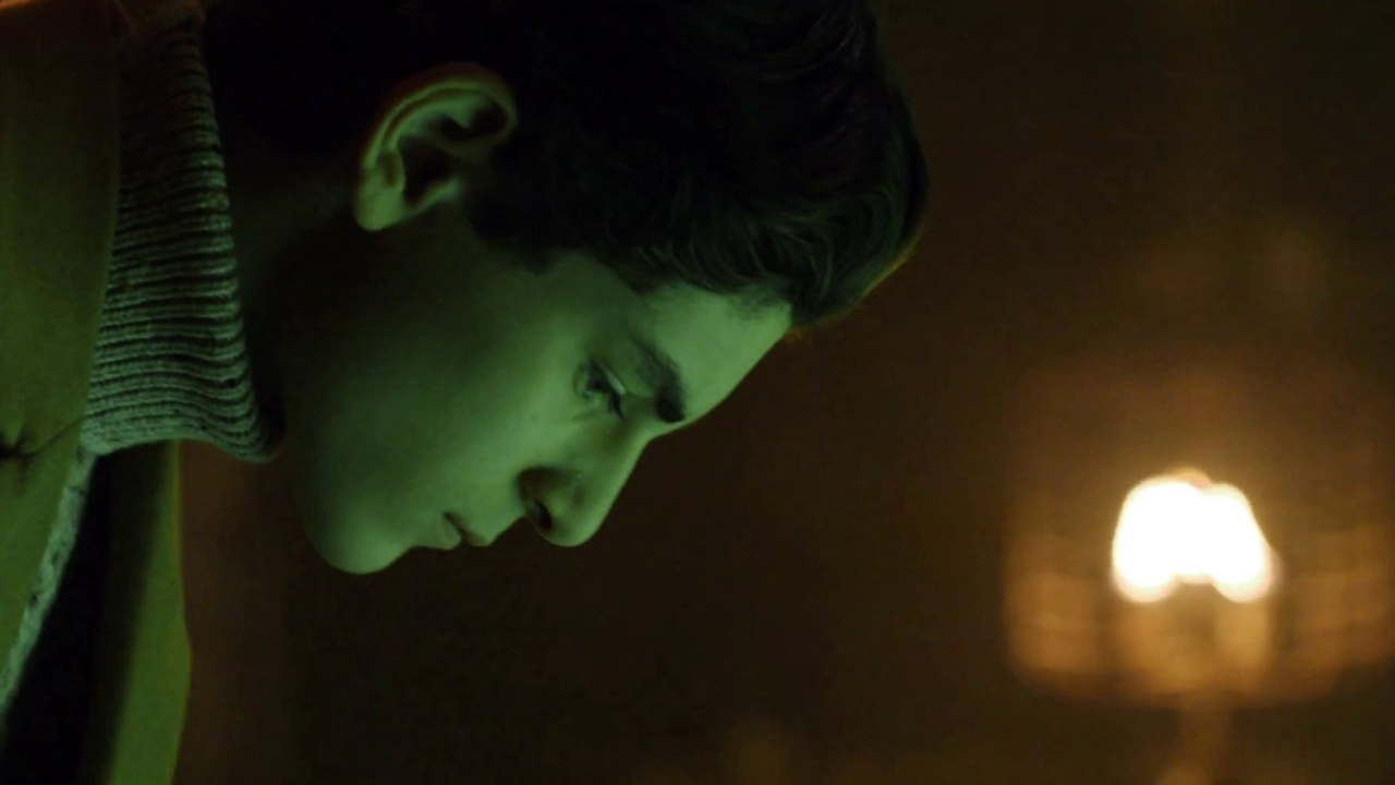 Gotham: Ra's Al Ghul Emerges From The Darkness