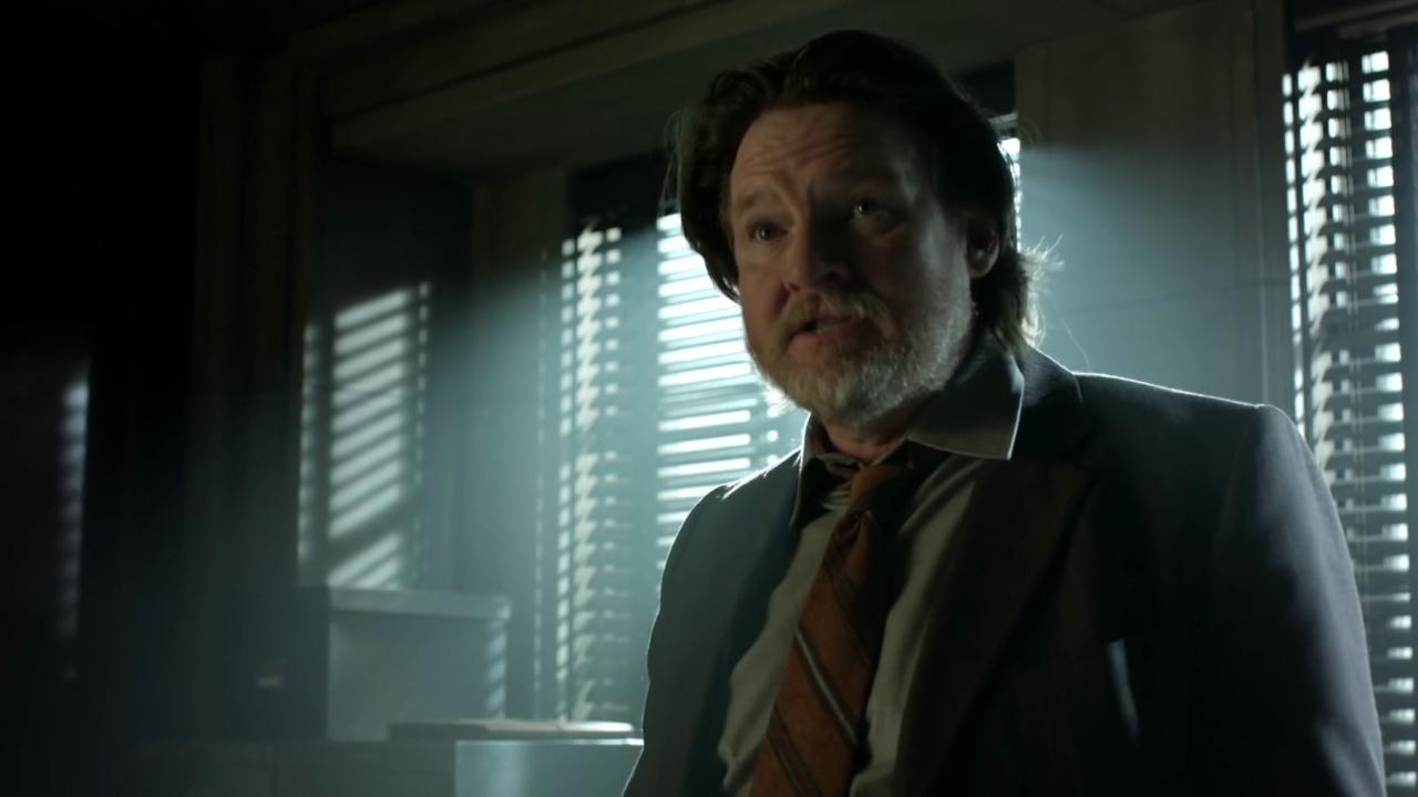 Gotham: Lucius Believes Hugo Strange Has An Antidote For The Virus