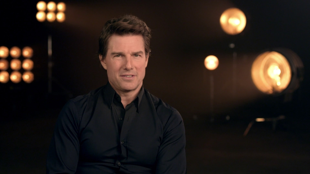 The Mummy: Tom Cruise On His Desire To See A Monster Movie