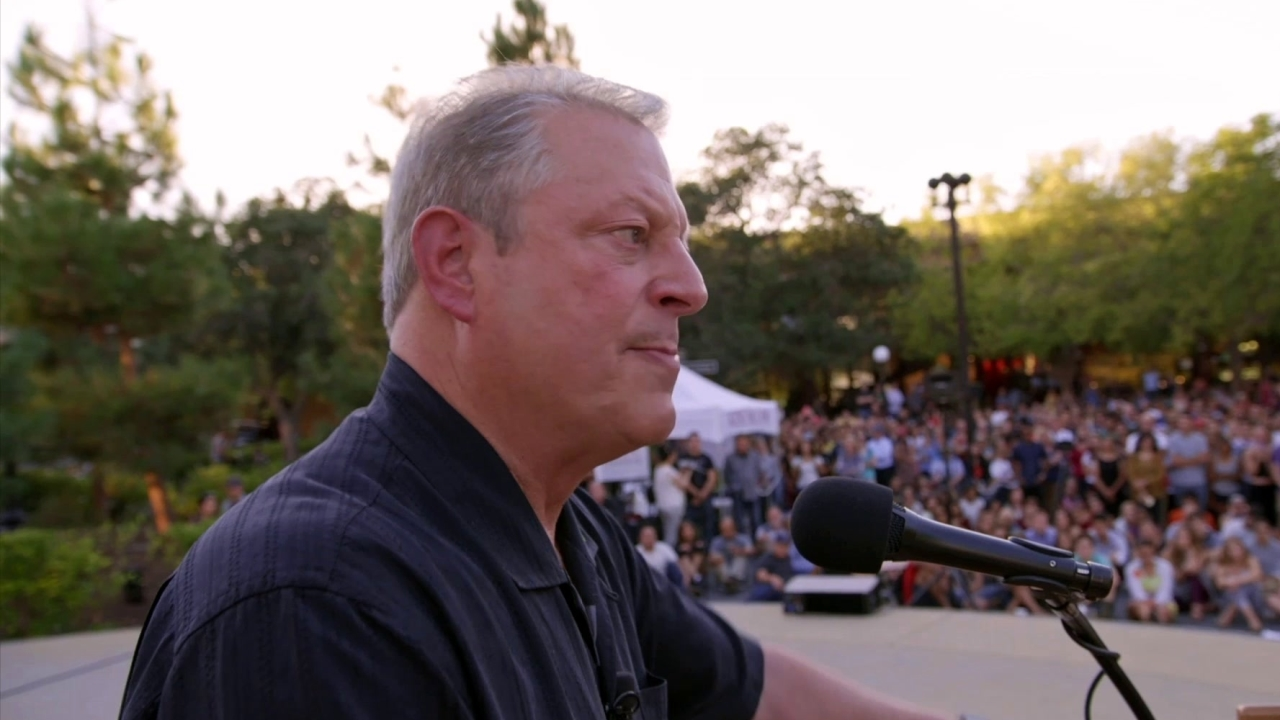 An Inconvenient Sequel: Truth To Power: Inspiration (International)
