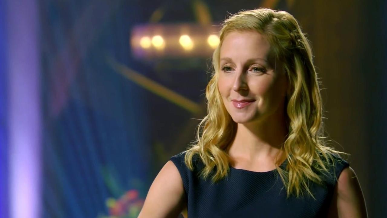 Masterchef: Christina Tosi Introduces The Cupcake Battle
