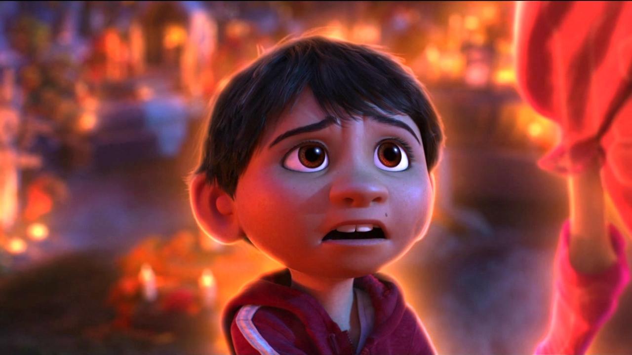 Coco (Trailer 2)