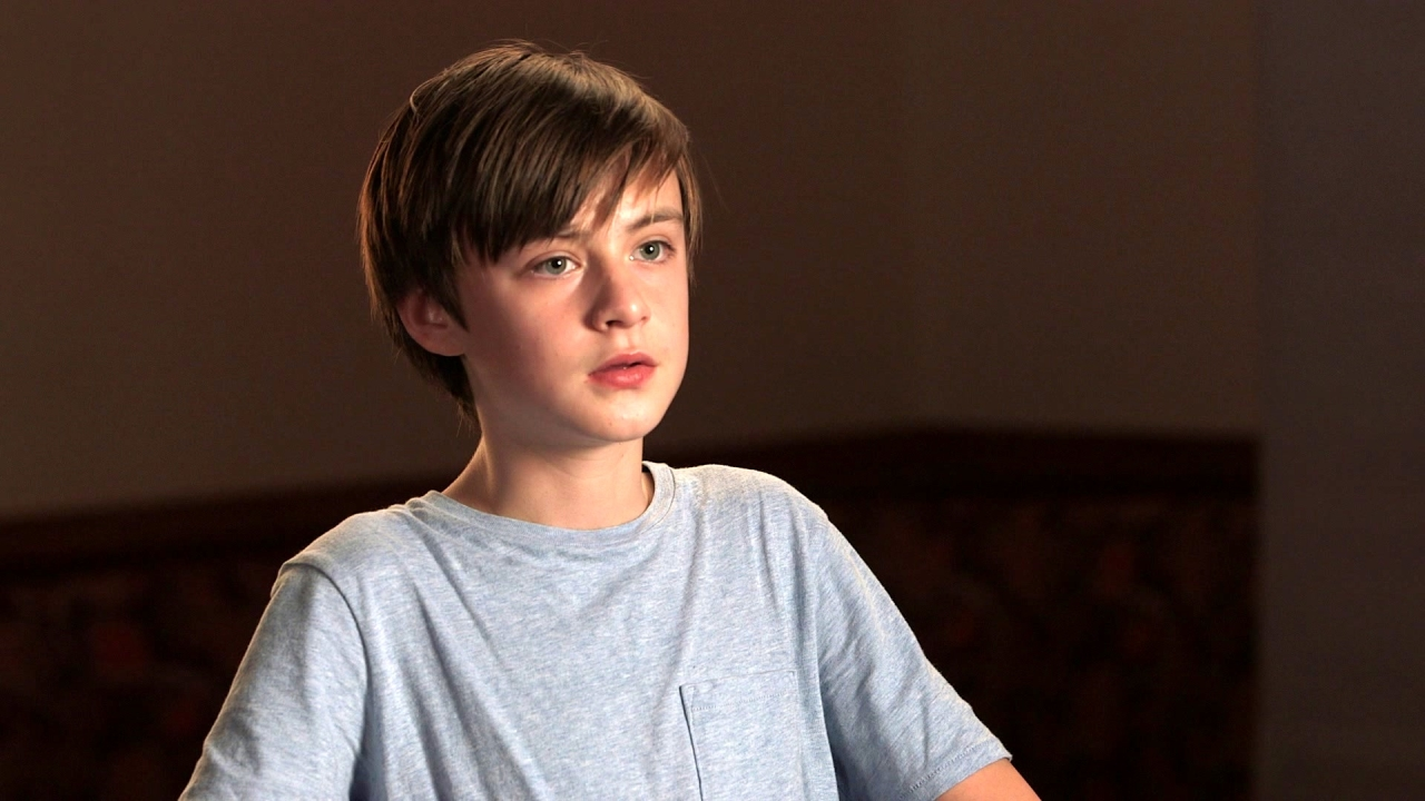 The Book Of Henry: Jaeden Lieberher On The Plot Of The Film