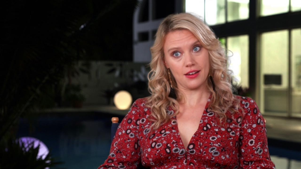 Rough Night: Kate McKinnon On Scarlett Johansson's Character 'Jess'