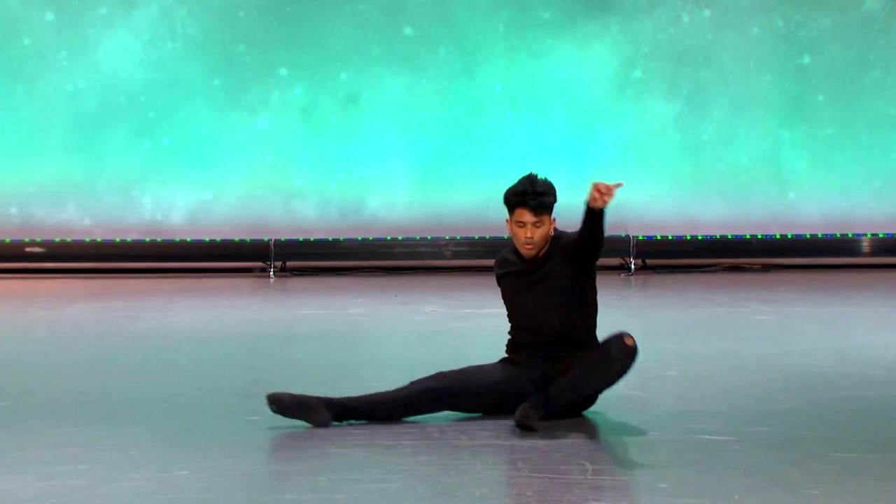 So You Think You Can Dance: Mark Villaver's Audition Impresses The Judges